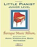Baroque Music Album, Victor Shevtsov, 1499613253