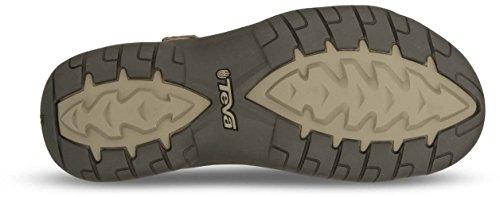 W Size 6 Womens Brown Verra Uk Verra w Teva Tnqf6zw55
