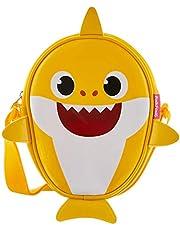 Pinkfong Baby Shark Beach Cross Bag