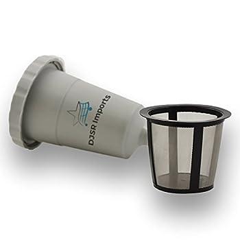 Reusable k cup Keurig K-cup Reusable Single Serve Coffee Filter
