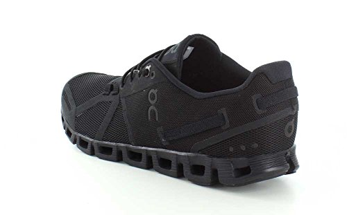 On The On The Cloud Wmns Black Black On Cloud Wmns a76Owxq