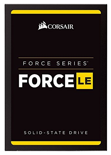 "Corsair 120GB SSD Force LE Series 2.5"" SATA III Internal Solid State Drive Internal Solid State Drives at amazon"