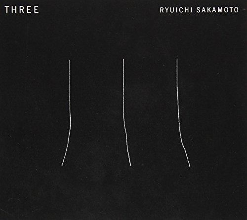 CD : Jaques Morelenbaum - Three (CD)