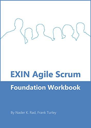 EXIN Agile Scrum Foundation Workbook