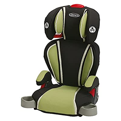 Graco Highback TurboBooster Seat