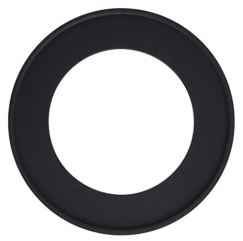 Heliopan 169 Adapter 67mm to 43mm Step-Up Ring (700169) by Heliopan