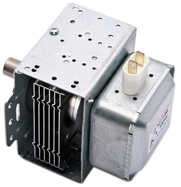 GE WB27X10682 Magnetron for Microwave by GE