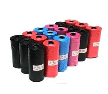 Dobo® Juego 1080 unidades bolsas bolsas higiénicas para ...