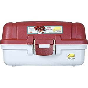 Plano_ 1-Tray Tackle Box