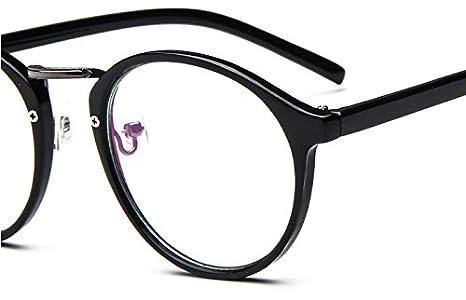 b4da47f6934 Amazon.com  Lasree Prescription Glasses Fashion Full Rims Eyewear Reading  Glasses +0.50 to +6.00 Lenses Unisex Readers Frame Floral Longsighted  Spectacles  ...