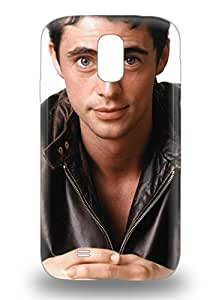 New Snap On Galaxy Skin 3D PC Case Cover Compatible With Galaxy S4 Mat Thew Goode The United Kingdom Male Chasing Liberty ( Custom Picture iPhone 6, iPhone 6 PLUS, iPhone 5, iPhone 5S, iPhone 5C, iPhone 4, iPhone 4S,Galaxy S6,Galaxy S5,Galaxy S4,Galaxy S3,Note 3,iPad Mini-Mini 2,iPad Air )