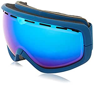 electronic ski goggles  Amazon.com : Electric EGB2s Ski Goggles, Blues : Sports \u0026 Outdoors