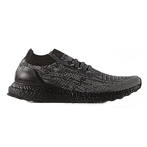 Adidas Ultraboost Uncaged ALL BLACK mens size 10 Ultra Boost Triple Black  BA7996 (10)