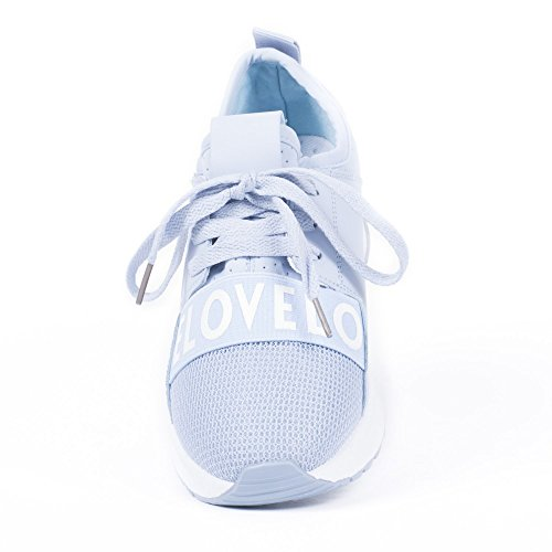 Ideal Baskets Ideal Bleu Matière Shoes Style Amaurie Running Shoes bi qq1w6rFRx