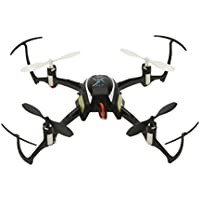 Flymemo X9 2.4G 6-AXIS GYRO 4-CH RC QUADCOPTER WITH LED COLORFUL LIGHTS