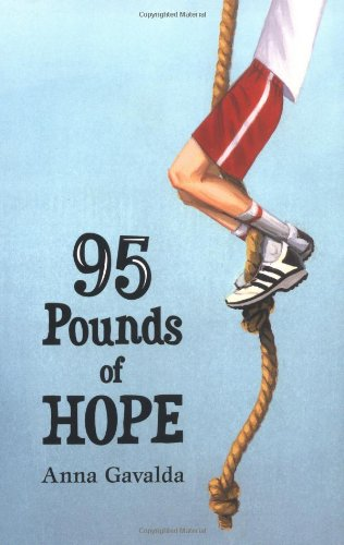 Download 95 Pounds of Hope pdf