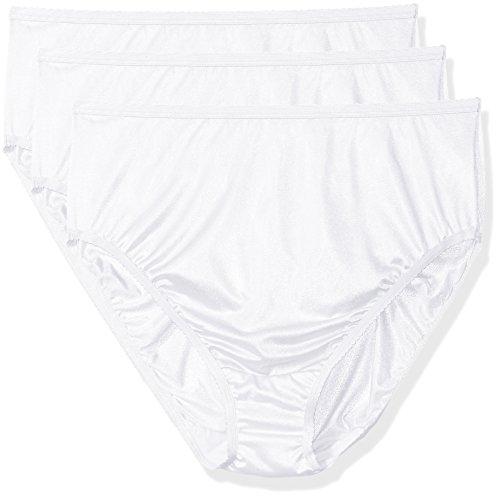 9563a132d Shadowline Womens Panties Hi Nylon Brief. Review - Shadowline Women s Plus  Size ...