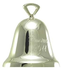 Reed & Barton Christmas Bell 2011