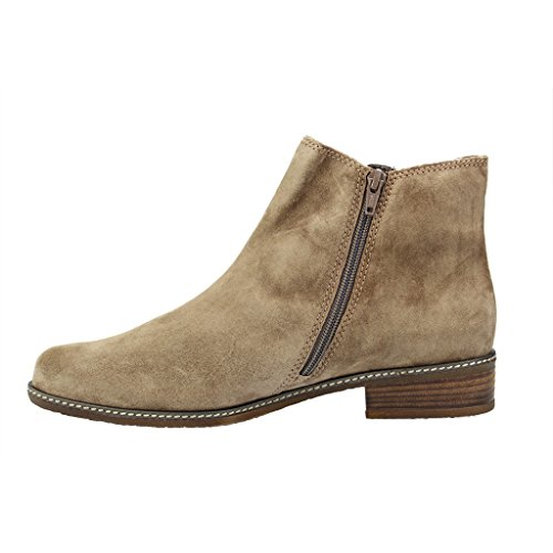 Shoes para Ratto Comfort Botas Gabor Sport Mujer Suede Chelsea paZxaF