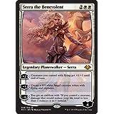 Magic: The Gathering - Serra The Benevolent - Modern Horizons