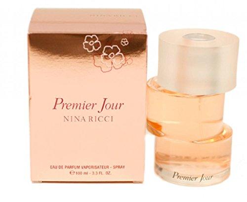 Premier Jour by Nina Ricci for Women - 3.3 oz EDP Spray