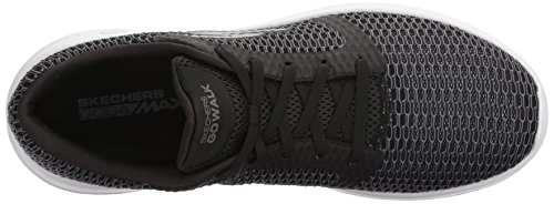 looking for cheap price Skechers Men's Go Walk Max-54606 Sneaker Black/White wiki cheap online countdown package online RJyizCA