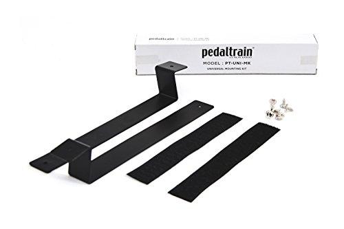 Pedaltrain PT-UNI-MK Universal Power Supply Mounting Kit