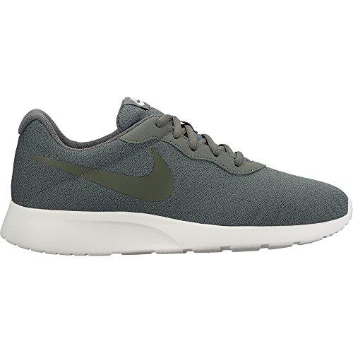 Nike Mens Tanjun Premium Fiume Rock / Fiume Rock-volt