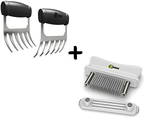 Meat Claws STAINLESS Tenderizer Dishwasher product image