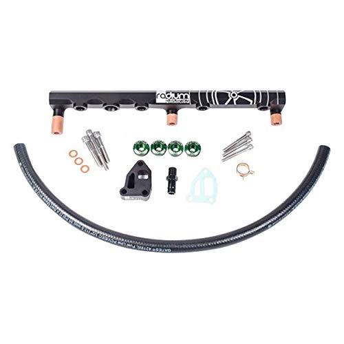Radium Engineering Fuel Rail Kit for Nissan 240SX S14/S15 SR20DET