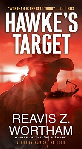 Hawke S Target A Sonny Hawke Thriller Book 3