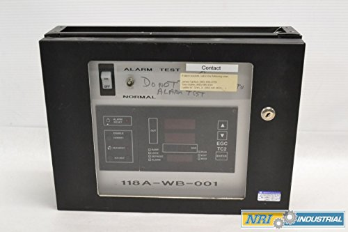 Environmental Growth Chambers (ENVIRONMENTAL GROWTH CHAMBERS M25-1881 GROW CULTURE CONTROLLER 120/208V B279859)