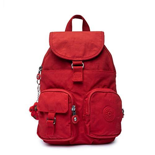 Kipling Lovebug Small Backpack Cherry - Cherry Kipling