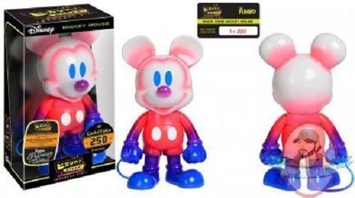 Disney Snow Cone Mickey Mouse Hikari Sofubi Figure by Funko
