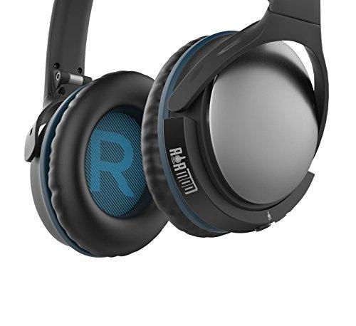 Adaptador inalámbrico Bluetooth AirMod para auriculares Bose QuietComfort 25 (QC25): Amazon.es: Electrónica