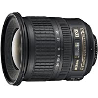 Nikon AF-S DX NIKKOR 10-24mm f/3.5-4.5G ED Zoom Lens with Auto Focus for Nikon DSLR Cameras Noticeable Review Image