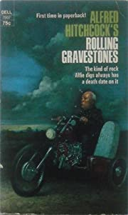 Alfred Hitchcock's Rolling Gravestones