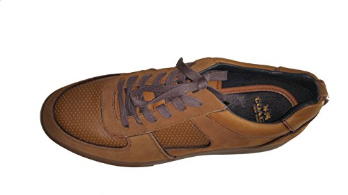 Coach-Men-Duke-Sneakers-Shoes-Saddle-9