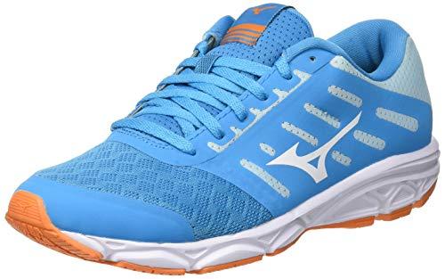 Whi Basses Sneakers 001 Multicolore Birdofpar Femme Hocean Mizuno Ezrun WZA8YY