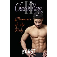 Church Boyz II: Pleasures of the Flesh (Volume 2)