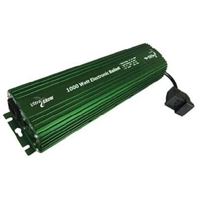 Ultragrow 1000W E-Ballast, Dimmable