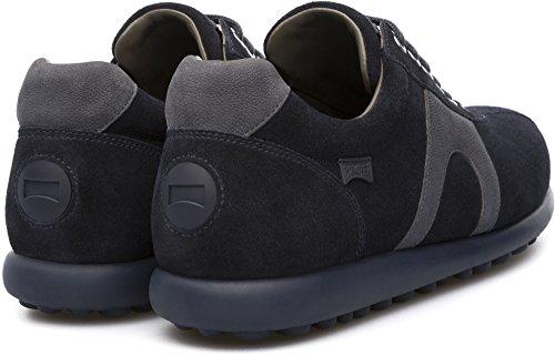 Pelotas Bleu 242 Décontractées Chaussures 16454 Camper Homme 6qwYd6