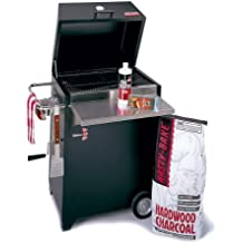Hasty-Bake 414 Suburban Powder Coated Charcoal Grill