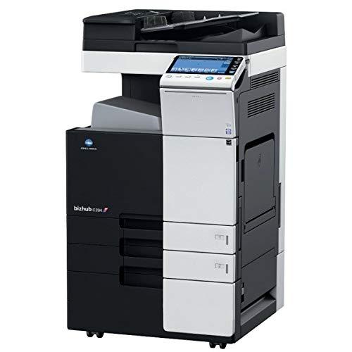 Konica Minolta Bizhub C284e Copier Printer Scanner Network Fax