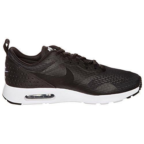 ... Nike Air Max Tavas Essensielle Svart Hvit Menns 6 Oss
