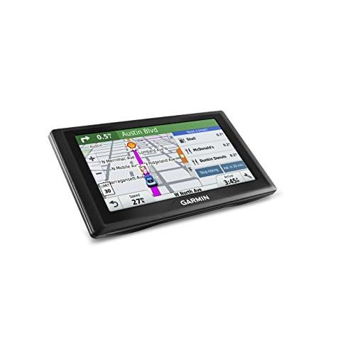 Garmin Drive 60LMT GPS Navigator - Refurbished, 6.1 inches (010-N1533-0B)