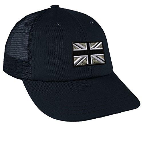 british snapback - 6