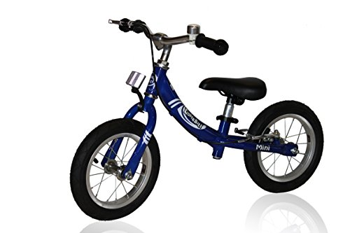 KinderBike NEW 2015 MINI – Balance Bike/Run Bike