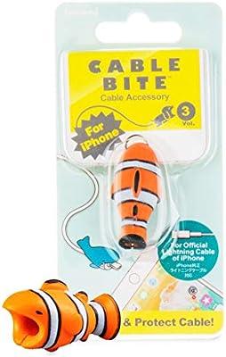 Amazon.com: Animal Bite Cable Protector Buddies: Animal ...