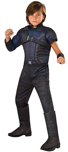 Hawkeye Muscle Deluxe Child Costume]()